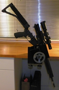 hyskore rest, hyskore vise, best gun vise, best portable vise, best hyskore vise, carducci tactical, danny carducci, amy carducci, how to choose a vise