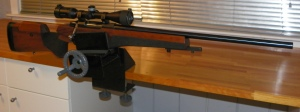 carducci tactical, danny carducci, amy carducci, hyskore vise, best gun vise, portable gun vise, best portable gun vise, how to choose a gun vise