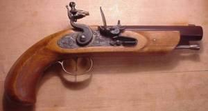 carducci tactical, history of guns, history of flintlock gun, long gun history, guns of the revolutionary war, pro gun quotes, bayonet history