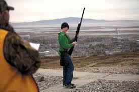 Bountiful Lions Club Range, salt lake city gun club, salt lake city range, utah shooting range, utah gun ranges, trap shooting in utah