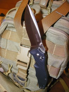 SOG Specialty Knives, SOG Powerlock, Mini Vulcan, Mini knives, folder knives, sog blades, Carducci Tactical