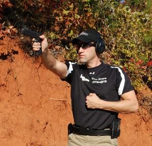 dave sevigny, sevigny performance, dave sevigny strong hand, shooting strong hand, strong hand only shooting