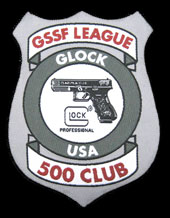 glock matches, gssf matches, gssf, team glock, carducci tactical