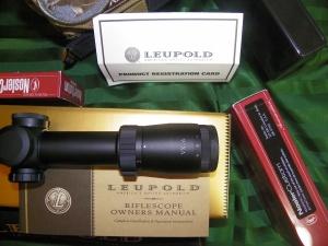 carducci tactical, danny carducci, amy carducci, vx6, vx-6 scope, leupold scope, vx6 scope