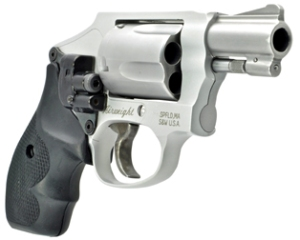 laserlyte, smith and wesson j-frame revolver, j-frame revolver with laser, smtih and wesson laserlyte