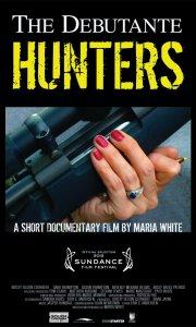 debutant hunters, women hunters, woman hunter, amy carducci, girls and guns, women and guns,