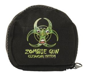 otis gun kit, zombie gun kit, clean zombie gun, zombie guns, how to clean a gun, gun cleaning
