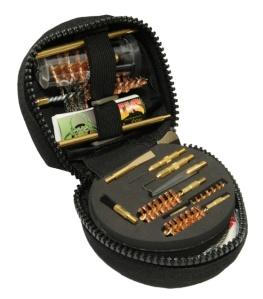 otis technology, gun cleaning kit, zombie gun, carducci tactical, how to clean a gun