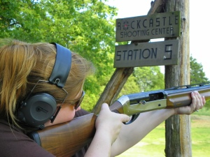 amy carducci, rockcastle shooting center, park mammoth resort, park mammoth lodge, carducci tactical, kentucky gun ranges, kentucky shooting ranges, sporting clay courses, how to shoot sporting clay, best sporting clay course,