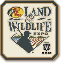 basspro shops land and wildlife expo, bass pro shop expo, land and wildlife expo, conservation expo